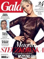 Gala Magazine [Poland] (12 January 2015)