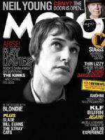 Mojo Magazine [United Kingdom] (March 2017)