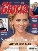 Gloria Magazine [Croatia] (2 May 2019)