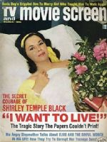 TV and Movie Screen Magazine [United States] (March 1973)