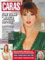 Caras Magazine [Argentina] (17 September 2019)