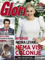 Gloria Magazine [Croatia] (25 May 2017)