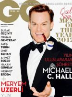 GQ Magazine [Turkey] (November 2012)