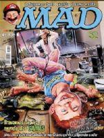 MAD Magazine [Brazil] (November 2012)