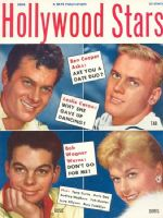 Hollywood Stars Magazine [United States] (June 1956)