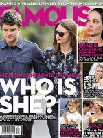 Famous Magazine [Australia] (25 September 2012)