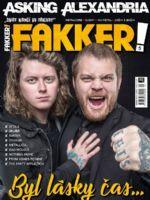 Fakker! Magazine [Czech Republic] (May 2018)