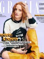 Grazia Magazine [France] (7 September 2018)