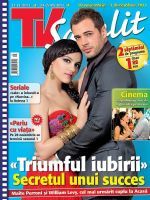 TV Satelit Magazine [Poland] (12 November 2011)