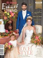 Esküvő Trend Magazine [Hungary] (January 2018)