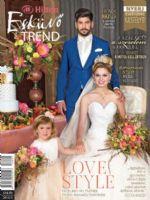 Esküvő Trend Magazine [Hungary] (January 2018)