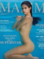 Maxim Magazine [United States] (May 2016)