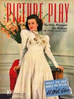 Picture Play Magazine [United States] (November 1940)