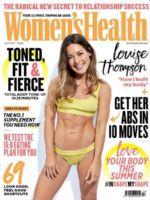 Women's Health Magazine [United Kingdom] (July 2017)