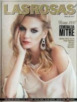 Las Rosas Magazine [Argentina] (June 2013)