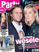 Party Magazine [Poland] (4 January 2016)