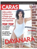 Caras Magazine [Puerto Rico] (June 2013)