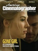 American Cinematographer Magazine [United States] (November 2014)
