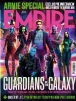 Empire Magazine [United Kingdom] (May 2017)