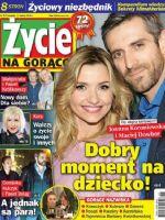 Zycie na goraco Magazine [Poland] (17 March 2016)