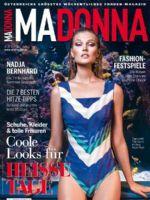 Madonna Magazine [Austria] (4 August 2018)
