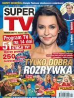 Super TV Magazine [Poland] (25 January 2019)