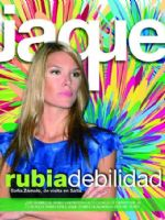 Jaque Magazine [Argentina] (May 2009)