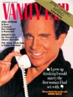 Vanity Fair Magazine [United States] (November 1991)