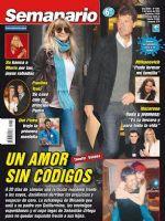 Semanario Magazine [Argentina] (7 August 2012)