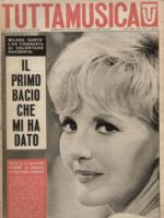 Tutta Musica TV Magazine [Italy] (21 November 1964)