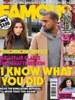 Famous Magazine [Australia] (17 February 2014)