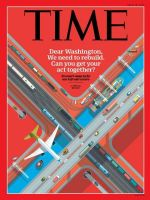 Time Magazine [United States] (10 April 2017)
