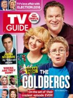 TV Guide Magazine [United States] (29 February 2016)