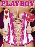 Playboy Magazine [South Africa] (February 2014)