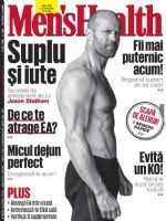 Men's Health Magazine [Romania] (May 2017)