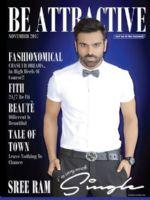 BeAttractive Magazine [India] (November 2017)