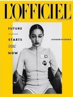 L'Officiel Magazine [Spain] (December 2017)