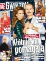 Gwiazdy Magazine [Poland] (23 March 2018)