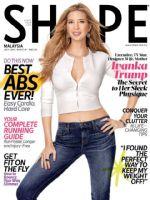 Shape Magazine [Malaysia] (July 2014)