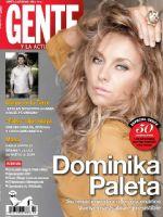 Gente Magazine [Mexico] (5 May 2011)