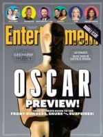 Entertainment Weekly Magazine [United States] (3 February 2017)