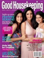 Good Housekeeping Magazine [India] (November 2010)