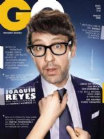 GQ Magazine [Spain] (April 2015)