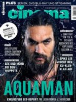 Cinema Magazine [Germany] (September 2018)