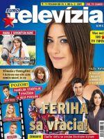 Eurotelevízia Magazine [Slovakia] (31 January 2015)