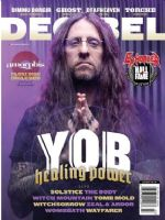 Decibel Magazine [United States] (July 2018)