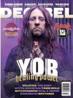 Decibel Magazine [United States] (July 2018)