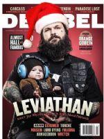 Decibel Magazine [United States] (1 March 2016)