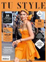 Tu Style Magazine [Italy] (9 July 2019)