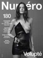 Numero Magazine [France] (February 2017)